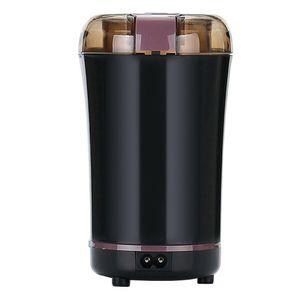 Elektrikli Kahve Öğütücü Mini Mutfak Güçlü Baharat Fındık Tohumları Coffee Bean Grind Makinesi P666