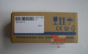 1PCS В КОРОБКЕ SHIMADEN SR1-8P-1C NEW 100% гарантия качества