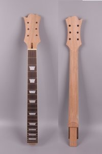 New Guitar Neck 22 Fret 24.75 inch For Lp Style الغيتار الكهربائي Set In