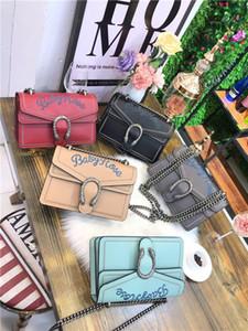 Box ile Kadınlar Deri Zincir Çanta Crossbody çantaları Tasarımcı-Sıcak Satış FashionDesigner Omuz Çantaları Kadınlar çanta Tasarımcı çanta Cüzdan