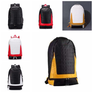 Herren Designer Outdoor Sports Basketball Big Kapazität Multifunktionsrucksack für Männer Art und Weise Frauen Ranzen Male Reisen Bag