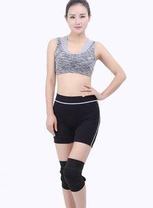 Athletic gomito Knee Pad Sport di alta qualità danza spugna composito di anti collisione ginocchiera esercizio di fitness formazione di basket di calcio yakuda
