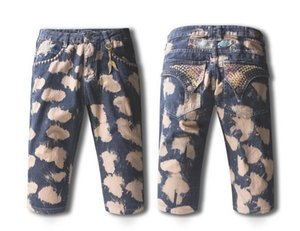 Modemarke Robin Short Jeans Herren Gezeiten Sommer Designer Robin Jeans für Herren True Biker Fashion Short Robin Rock Revival Jeans 22 Farbe