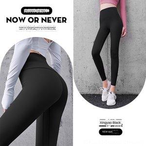 ggS4x Women Yoga Pants New Arrivals Women Stitching Fitness High Waist knee-length Yoga Pants Casual Style Pockets Pant Feminina
