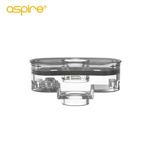 100% Original Aspire Cloudflask Replacement Pod 5.5ml without Coil for Aspire Cloudflask Kit Free Shipping
