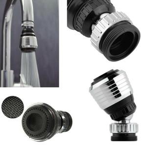 HOT 360 Rotation 2 020 pivotant robinet Buse adaptateur de filtre économie d'eau robinet Aérateur Diffuseur haute qualité Accessoires de cuisine