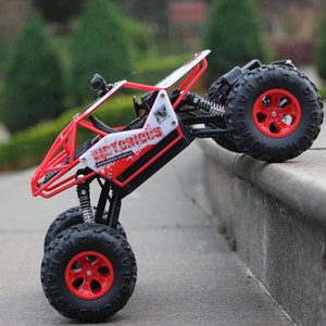 4WD 1:12 Updated Version 2.4G Radio Control RC Car Buggyly 2020 High Speed Off-Road Trucks Toys for Children Y200414