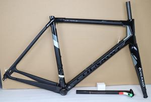 15 الألوان Colnago لC64 الإطار T1100 BOB الكامل من ألياف الكربون الدراجة الطريق إطارات الدراجة الكربون إطار BB386 المصقول / ماتي