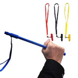 Nuovi Portable silicone Mounthpiece Tip corda collana Bocca di prova Pendant Design innovativo per narghilè Shisha fumo tubo flessibile ugello DHL