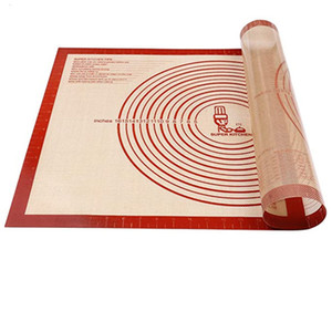 Non-slip Silicone Pastry Mat Extra Large with Measurements 28''By 20'' for Silicone Baking Mat, Counter Mat, Dough Rolling Mat,Oven Liner,Fo
