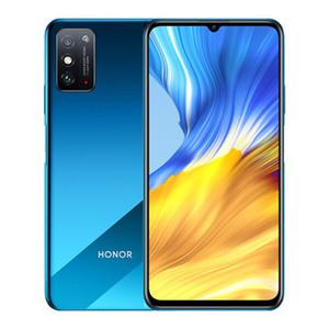 Original Huawei Honor X10 Max 5G Handy 8 GB RAM 128 GB ROM MTK 800 Octa Kernandroid 7,09