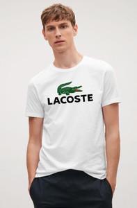 2020 New Designers Tops для мужчин Рубашка Пара Спорт Tide Brand Одежда тенниски зеленый красный роскошь мужчин Tshirt Женская одежда M-6XL