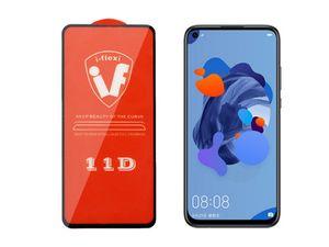 11d cobertura completa protetor de tela de vidro temperado para iphone xr xs max x 6 7 8 plus para samsung galaxy a10 a10e a20e núcleo a20e a50 m30