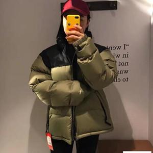2021 Мужские Куртки Роскошные Parkas Parka Parka Down Пальто Марка Держите теплые Куртки для мужчин Женщины Роскошные Густые Густые Густойные Пальто