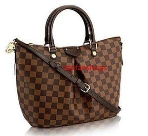 Mm Bag N41546 3329 Totes Handbags Top Handles Boston Cross Body Messenger Shoulder Bags