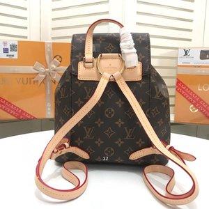 Padrão 318L Mulheres Crocodile Bucket Bag Alligator Messenger Bags Marca Designer de luxo PU bolsa de couro bolsa