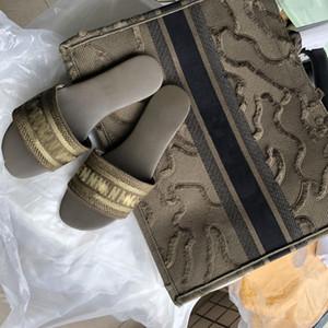 Nuove signore borse di grande capacità Parigi borse del progettista di moda retrò stile etnico tela shopping bag ricamo a mano