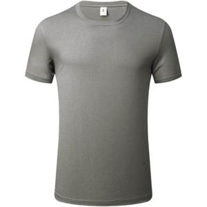 SOUTEAM 2020 New cor sólida camiseta Moda 100% algodão T-shirts Homens Mulheres de Verão de manga curta T-Boy Skate T-shirt Tops Tee