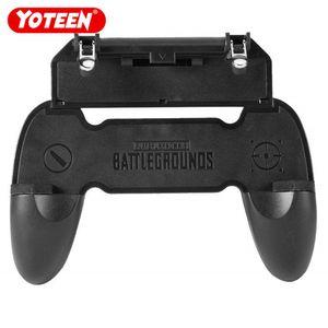 Yoteen PUBG But Bouton L1 R1 Poignée Poignée Téléphone Mobile Jeu De Tir Joystick Controller Gamepad Feu Libre