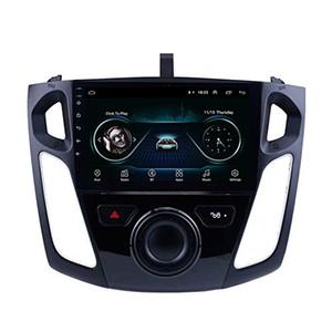 9 polegadas Android Radio 9,0 Car para 2011 2012 2013-2015 Ford apoio Unidade Foco Cabeça Bluetooth Wi-Fi 3G USB