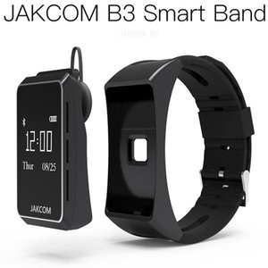 JAKCOM B3 Smart Watch Hot Sale in Smart Wristbands like steal rings bf film photos x com video