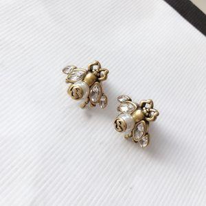 2020 новый изысканный письмо серьги женская мода ювелирные изделия seiko высокое качество универсальные серьги
