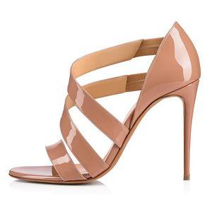 Wed2019 Code Bayan Rugan İnce Siyah Rengi İnce, Çıplak Ayak, Serin Aşağı Ayakkabı