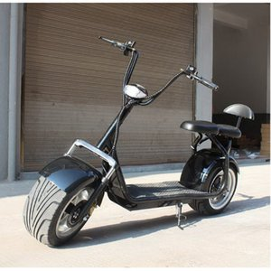 elektrikli bisiklet / Hidrolik darbe emici scooter 320.618 / yeni Harley elektrikli araç / kentsel iki tekerlekli elektrikli scooter / yetişkin
