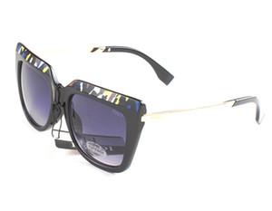 2019 marchio di alta qualità outdoor 0087 occhiali da sole uomo moda occhiali da uomo firmati e nuovi occhiali da donna