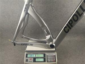 Cipollini RB1K ladite trame vélo ruban route bicyclette frameset route pleine de fibre de carbone ensemble de cadre de vélo