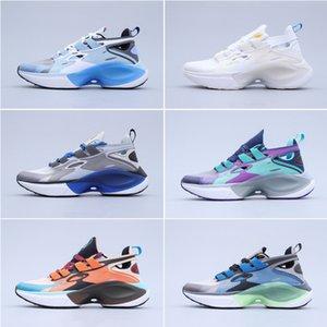 2020 X signal DLMSIX дизайнерские Мужские спортивные женские кроссовки 2020 тренеры совместное имя сигнал шестого поколения повседневная спортивная старая обувь размер 36-45