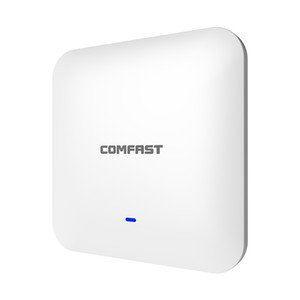 5GHz 2200Mbps gigabit teto AP Dual Band WiFi Access Point Antena Hotspot OpenWRT ddwrt Wifi router 48V POE wave2 AP Indoor