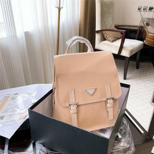 Designer Luxus Rucksack Frauen Mode Umhängetasche Hohe Qualität kleine Rucksäcke Schultasche CFY20042038