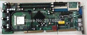 100% Testé travail parfait pour ROCKY-4786EVG-RS-R40 Ver: 4.0 mère Industrial Ethernet double carte Longueur pleine