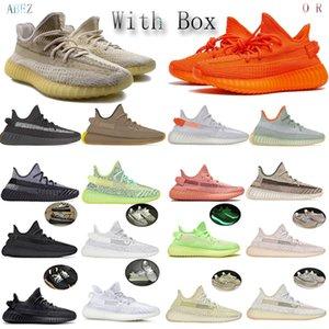 Оригинальная коробка нового дизайнера Мужская обувь с высоким качеством вышивки пчелиных Женщины дизайнер кроссовок Человек Повседневный Ace обувь Green Red Stripe Размер 35-46