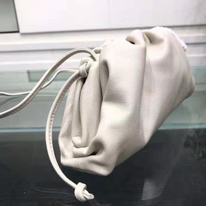 2020 Bag Shang Multi-Color Womens Bolsas Sacos Pequenos Marca Luxo Crossbody Yun Designer Mulher Nova Mochila Calfskin Material Moda Berço
