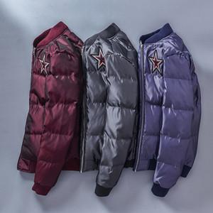2020 manteau de duvet des femmes veste chaude designers veste bulle de femmes vers le bas luxe d'hiver marque de mode couleur unie puffer les cl