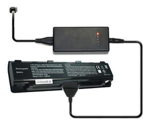 도시바 SW9D-3S4400-B1B1 PA5023U-1BRS PA5024U-1BRS PA5025U-1BRS PA5026U-1BRS PABAS259 PABAS260 PABAS261에 대한 외부 노트북 배터리 충전기