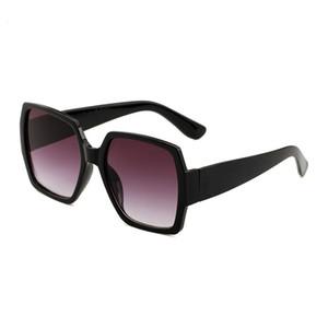 55931 Designer Sonnenbrillen Beliebte Marke Brillen Outdoor Shades PC Rahmen Fashion Classic Damen Luxus Sonnenbrillen für Frauen