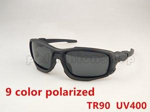 Neue Radfahren Sport Angeln Sonnenbrillen Fahren Polarisierte Sonnenbrille Beliebte Männer Und Frauen Designer Sonnenbrille 10 Farben