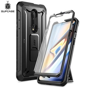 Mobile Phone Accessories Mobile Phone Cases & Covers For One Plus 7 Pro Case SUPCASE UB Pro Heavy Duty Full-Body Rugged Holster
