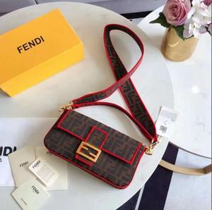 2020 novo designer Crossbody Bag para mulheres e homens Designer bumbag bolsa fannypack pochete cintura sacos frete grátis o transporte da gota # 020