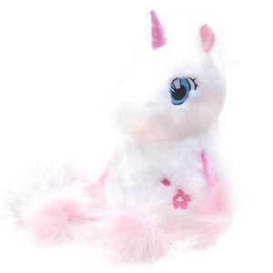 1pc 35cm 60cm grande bambola unicorno carino bambola peluche carino regalo di compleanno presente decorazione regalo di san valentino