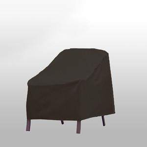 홈 의자 커버 호텔 방수 방진 옥스포드 천 패티 오 액세서리 보호 비 해변 솔리드 웨딩 야외 정원