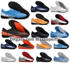 2021 новый VA PORS XIII 13 академия TF IC TRAF Крытый мужской CR7 Cristiano Ronaldo Neymar Футбол футбол футбольные туфли зажимает ботинки 39-45