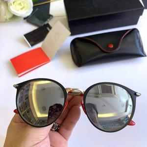 RayBan Ferrari JackJad Classic Aviation Pilot Style POLARIZED G15 Gafas de sol Hombre Vintage Driving Brand Design Gafas de sol