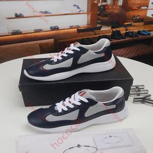 Mesh Nefes Ayakkabı 3 Adam Patent Deri İçin Yepyeni Geliş Erkek Siyah Casual Konfor Ayakkabı Moda Sneaker hococal Atletik Ayakkabı