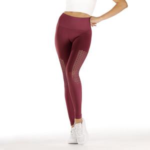 رياضة تجريب اليوغا طماق النساء عالية الخصر سلس الرياضة اللياقة البدنية طماق الساخن بيع المنتجات للبيع