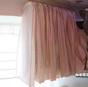 Großhandel Braut acc Sonderkleid Länge Kleid-Beutel Brautkleid-Kleid-Beutel-Garment-Abdeckung Spielraum-Speicher-Staubabdeckungen Braut-Accessoires