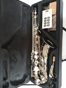 JK SX90R Keilwerth تينور ساكسفون نيو ألمانيا النيكل سبائك الفضة تينور ساكس الأعلى المهنية ب ب آلة موسيقية الصورة الحقيقية